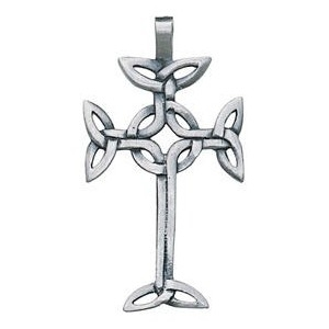 The powers of this ancient, Celtic Aran Cross can be drawn upon for Confidence and Courage. GBP 5.93