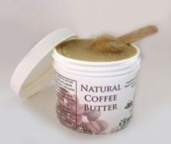 The Benefits Of Coffee Butter On Your Skin