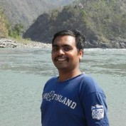 ksrpraj profile image