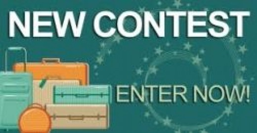 Blogging Contests