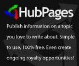 Earn from hubpages
