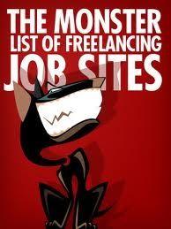 Top Freelance Jobs sites