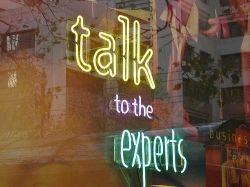Expert Blogging Sites