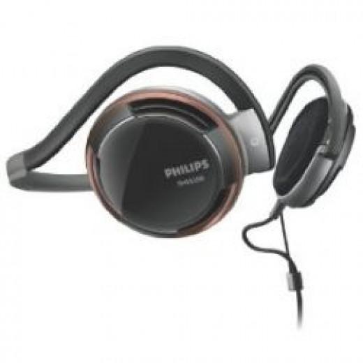 Philips Neckband Headphones