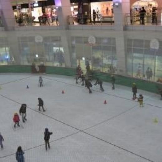 Metropolitan Mall Suwon