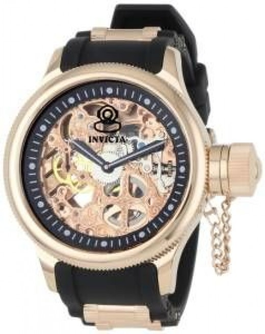 Invicta Men's 1090 Russian Diver