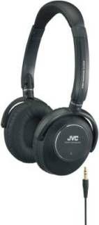 JVC HANC250 Noise Cancelling Headphones