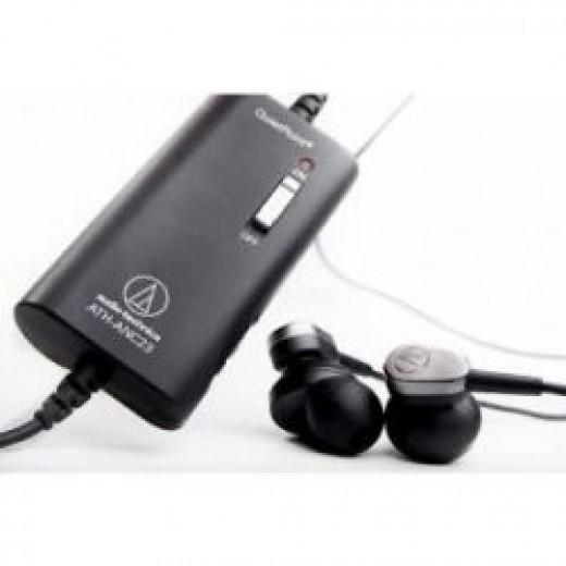Audio-Technica ATH ANC3