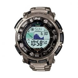 Casio Protrek PRW2500T-7 Triple Sensor Altimeter Watch