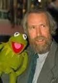 1990 Jim Henson, American puppeteer