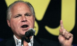 Limbaugh Unapologetically Says No.