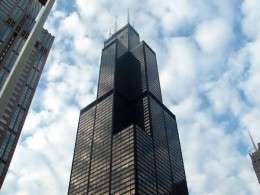 Sears Tower, Chicago Illinois