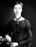1886 Emily Dickinson. American poet. Wrote eighteen hundred poems, less than a dozen were published during her lifetime