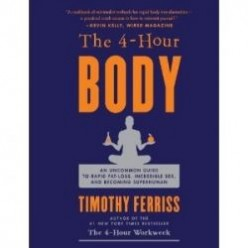 The 4-Hour Body Guide: Tools to Lose Weight & Measure Your Progress