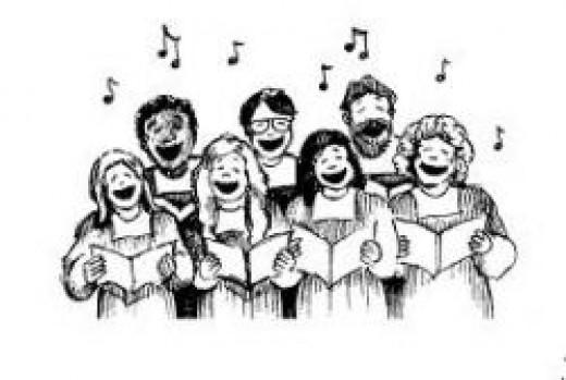 Great choir