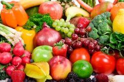 Fruit & Vege