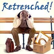 Retrenchment