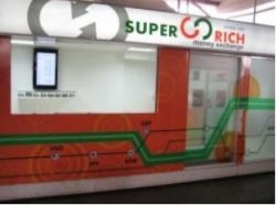 Super Rich Branch in Chit Lom