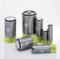 NiCd battery