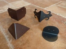 Corner Guards Can Come in Different Shapes, Sizes, and Materials