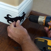 How To Quickly and Easily Install Corner Guards, Step-By-Step Guide