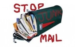 Opt-Out: How to Stop Junk Mail | The Do Not Mail List