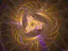 The energy of the universe flows as you make it flow. Make it flow well to shape your destiny.