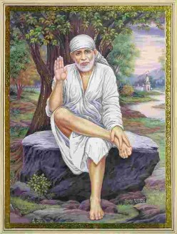 Faith and Patience :Shradha Aur Saburi of Sai Baba of Shirdi