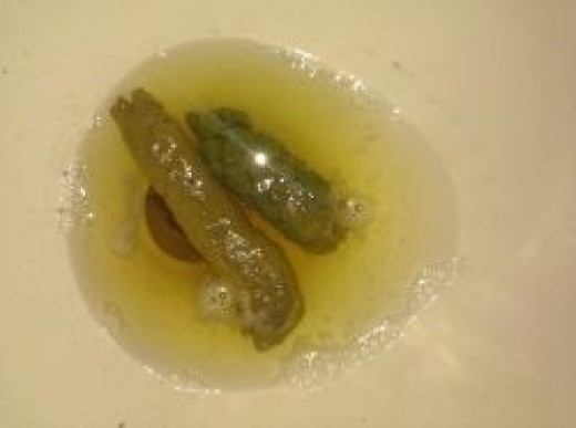 what does it mean when you poop green