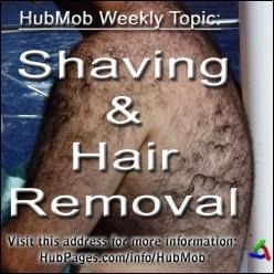 Men's Shaving Choices - Straight Razor, Safety Razor or Electric Razor