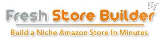 Fresh Store Builder Amazon Store Script