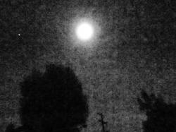 full moon august 2010