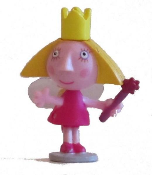 Queen Thistle