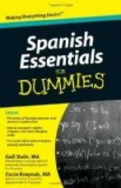Best Books for Learning Spanish