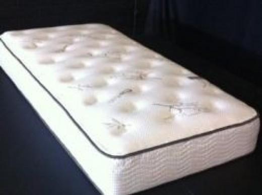 ultimate dreams latex mattress