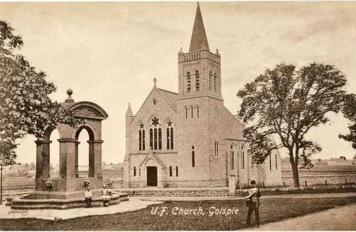 U.F. Church