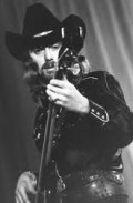 "Boz Burrell---died 2006--- Worked with ""King Crimson"" and ""Bad Company""."