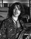 "Rushton Moreve---died 1981--- Bassist for ""Steppenwolf"""