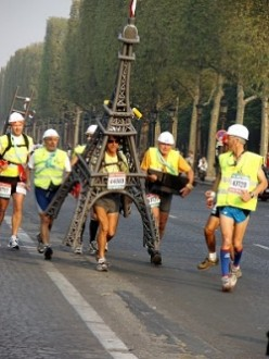 Top 10 Places to Jog in Paris