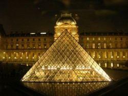 Louvre (enjoyfrance.com)