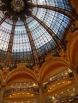 Galeries Lafayette (yeinjee.com)