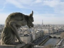 Top 10 Sacred Sites of Paris
