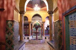 Hammam - Mosquee de Paris (linternaute.com)