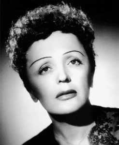 Edith Piaf (2dividedby0.blogspot.com)