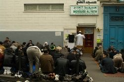 Mosquee al Fath (Flickr.com)