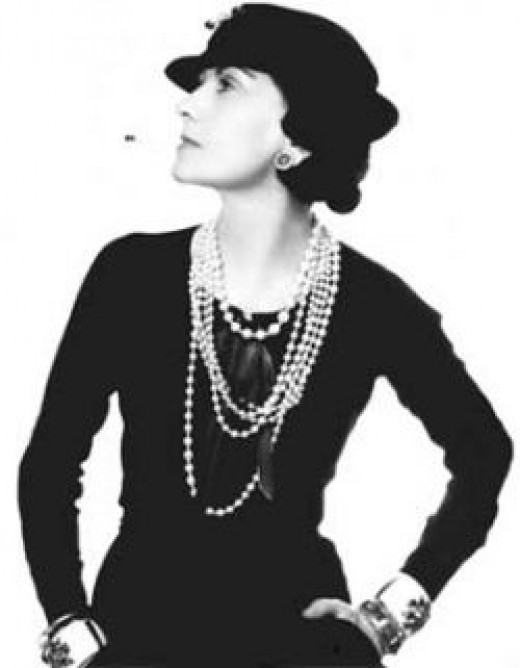 Coco Chanel (whats-wrong-with-the-zoo.com)