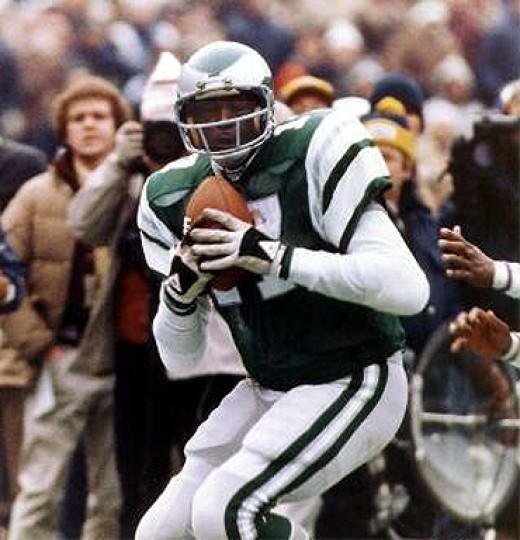 Philadelphia Eagles' All-Time Receiving Yardage Leaders