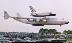 The Worlds Largest Commercial Aircraft
