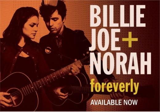 Album Cover - Foreverly
