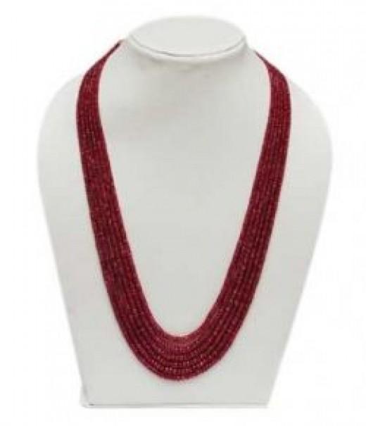 Designer Gem Beads, Semi Precious Stones Jewelry
